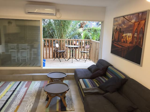 Lovely Apartment in North TLV University Area