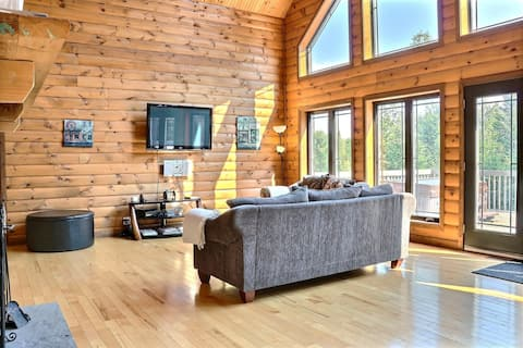Chalet Tremblant Spa & Forest