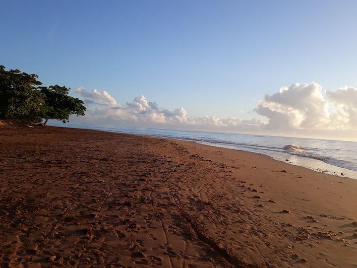 Praia Formosa - Santa Cruz- Aracruz- ES