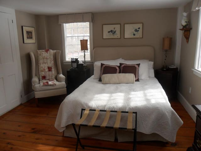 Green Acres Bed and Breakfast - The Linen Room
