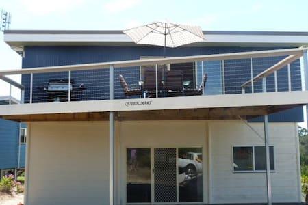 Queen Mary, beach house - Loch Sport - Wohnung