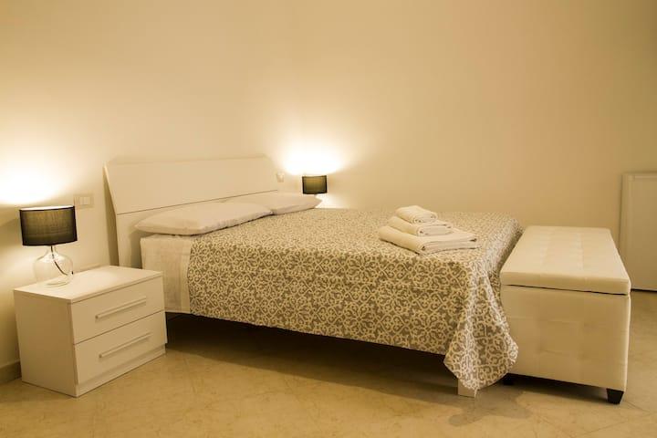B&B-Casa Giannina-camera con bagno privato