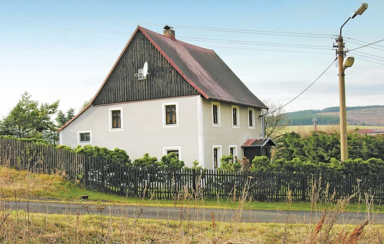 Holiday cottage with 3 bedrooms on 90 m² in Kovarska