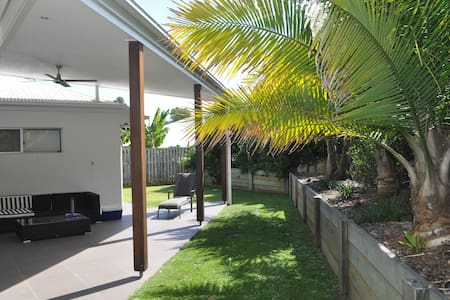 Quiet retreat in Woombye - Woombye
