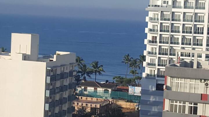 Sea View Apartment - Mount Lavinia