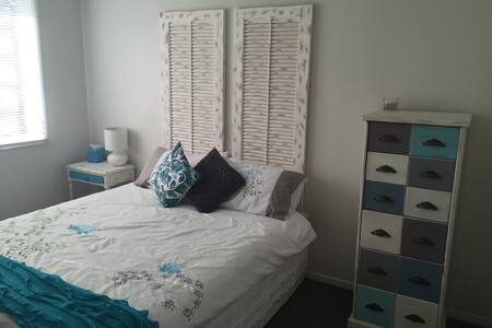 Cozy room, close to the airport - Auckland