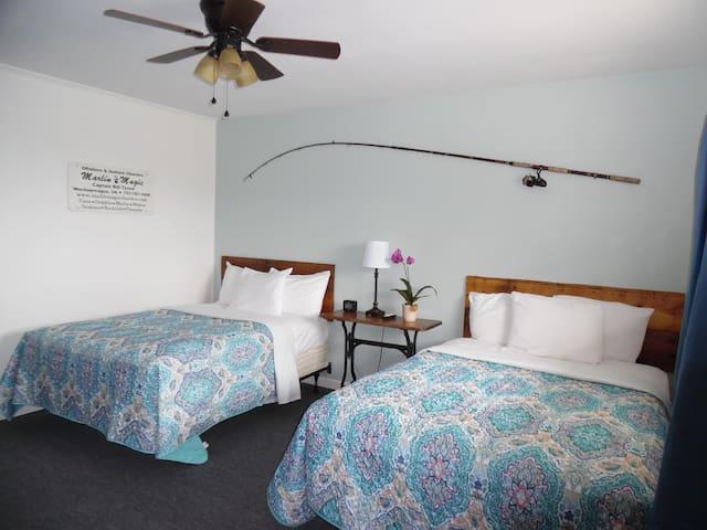 Inn room #14