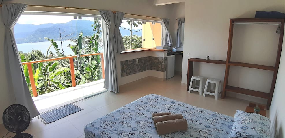 Suites Bonsai ILHABELA