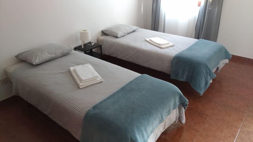 Jose's Guesthouse - Room nº2 Rota Vicentina