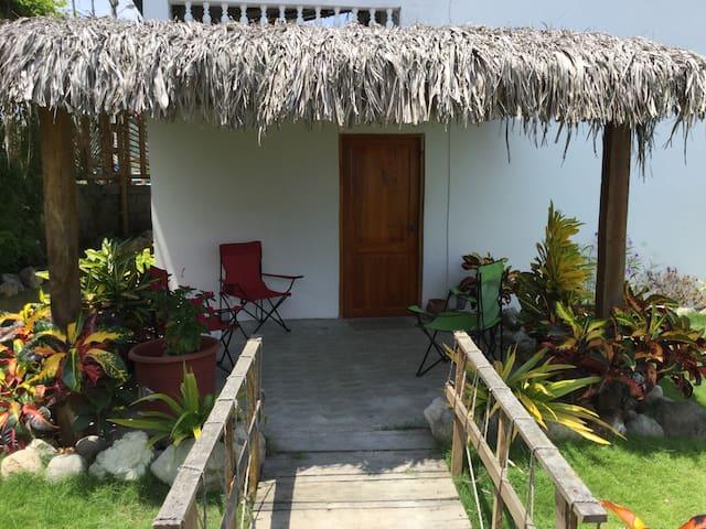 Olon beach house-Casa Valdivia:) - Olon - Casa