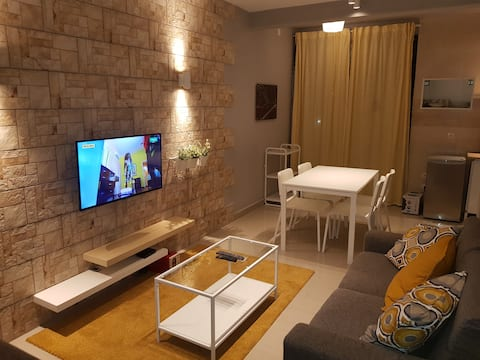 Urban Suites 6
