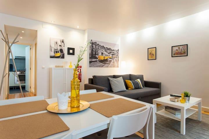 Lisbon Apartment Soriano in Bairro Alto