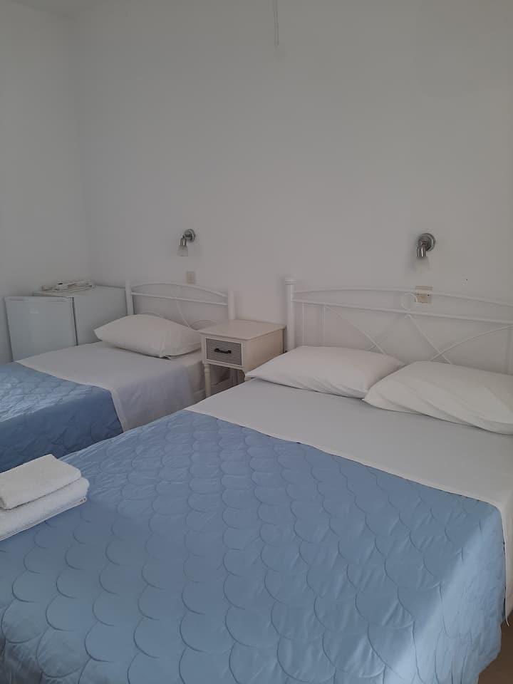 Hotel Kastelakia Room 1