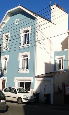studio centre ville de Lorient - Lorient - Casa