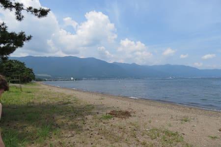 Sweet Waters - Ōtsu-shi