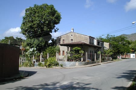Apecurero Casa Campo
