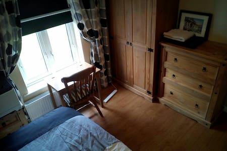 Single room letterkenny town - Letterkenny - Ev