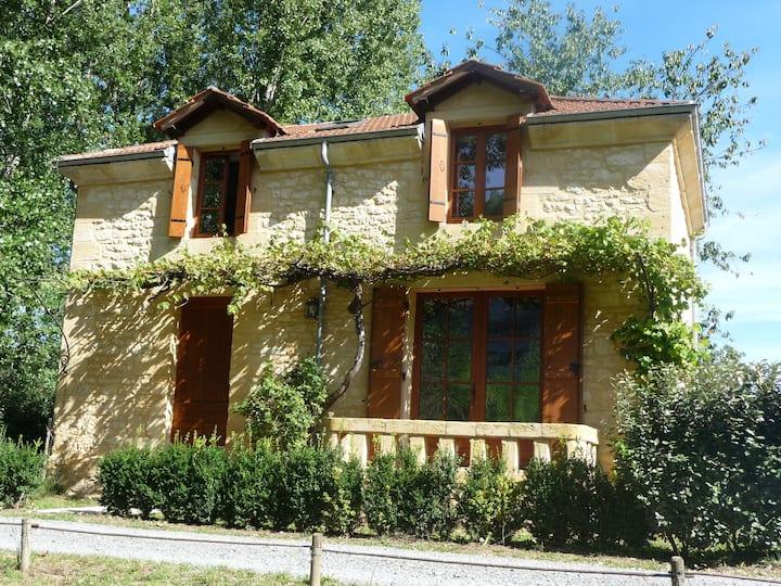 Maison de charme en Périgord Noir Vallée Vézère