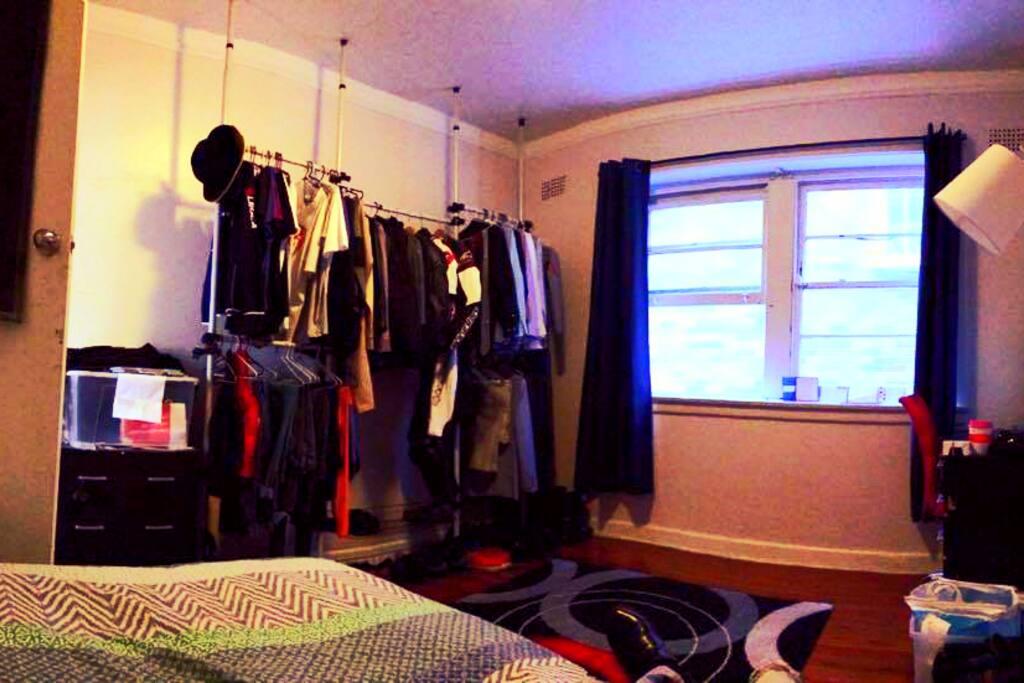 Bedroom pt2