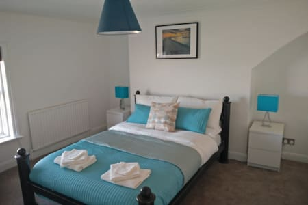 Burch Apartment - Northfleet