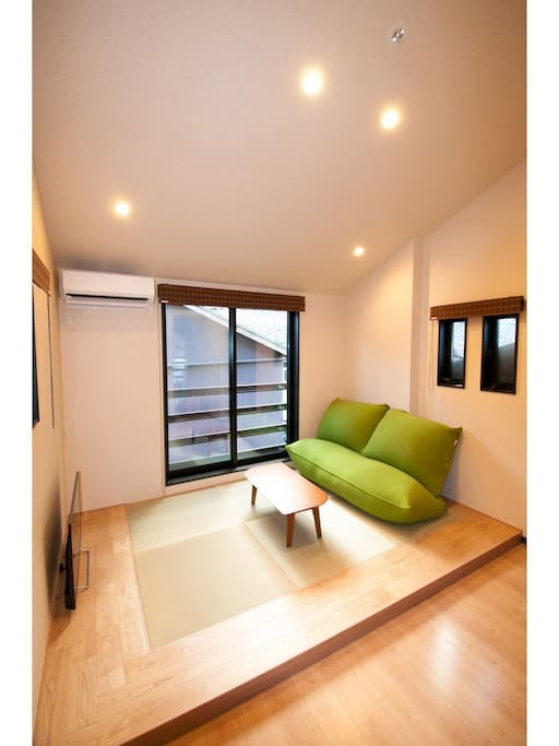2F Guest room