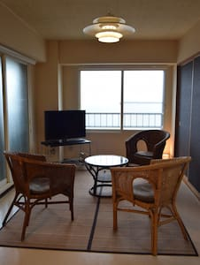 Ⅴ Mt Hakodate View/Bay Area 8min/by Tram 3min/WiFi - Hakodate-shi - Wohnung