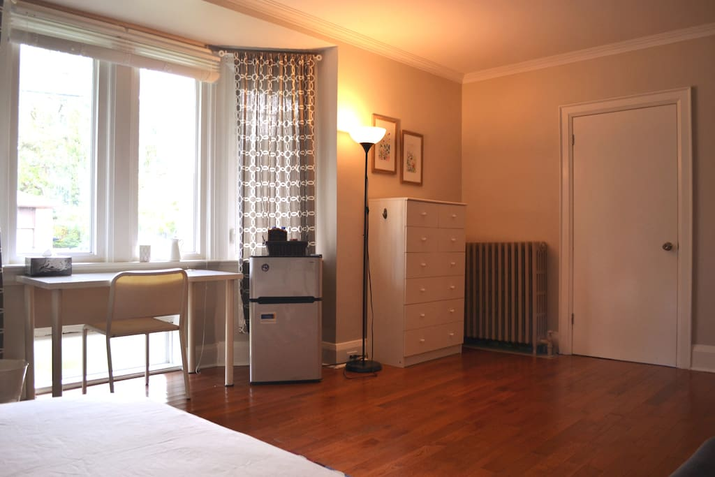 Airbnb Room For Rent Toronto