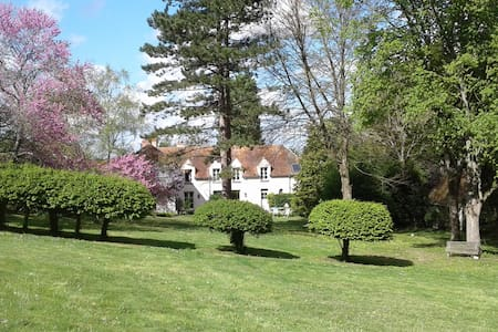 Charming country house only 20mn away from Paris