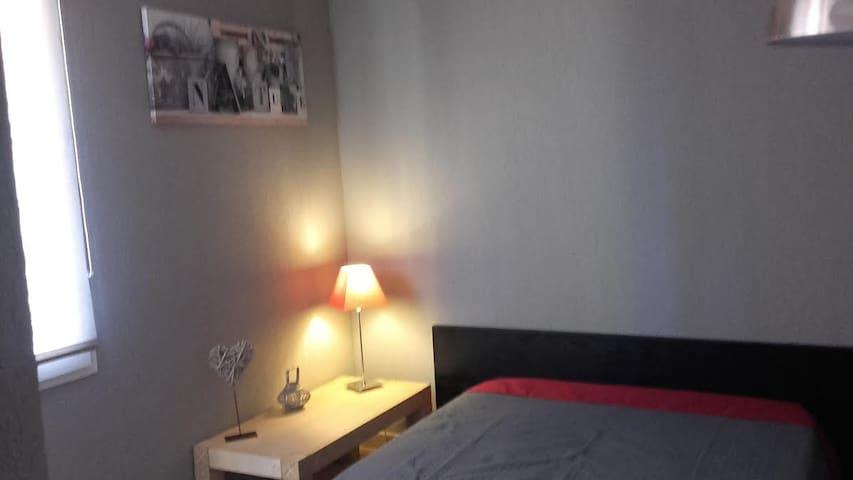 NALA - Beaulieu-sur-Mer - Lägenhet