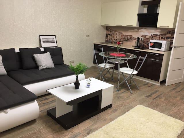 Apartment Odincovo Lux-1
