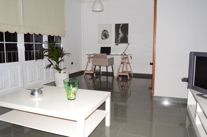 Ideal para  Parejas - Arrecife - House