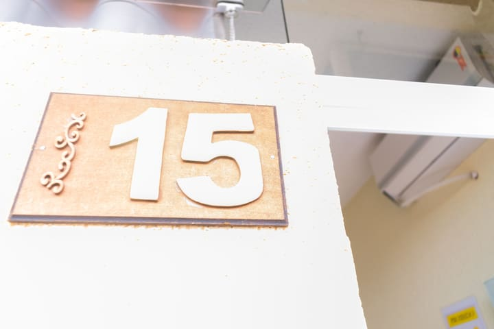 Quarto solteiro 15