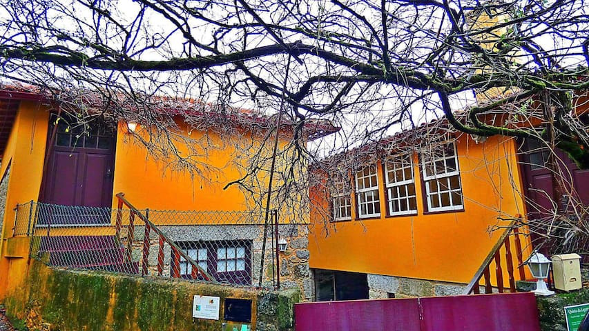 Lagarta Charm Rural  House
