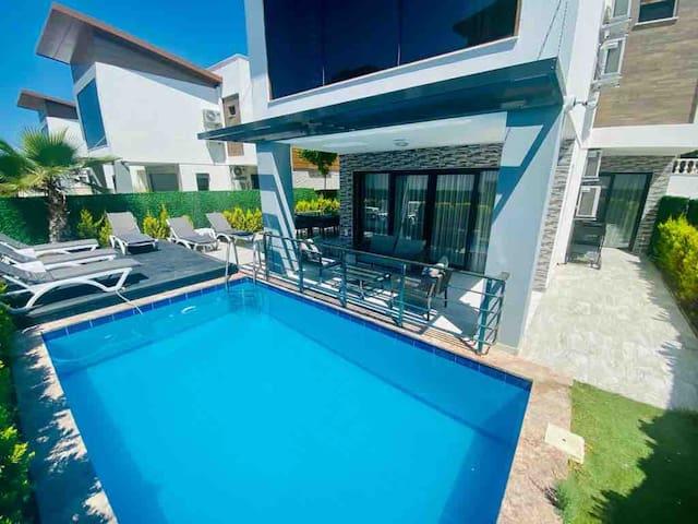 Luxury villa Ada Marin
