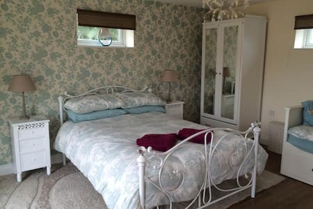 Runway Cottage, Coningsby, Lincolnshire. - Coningsby