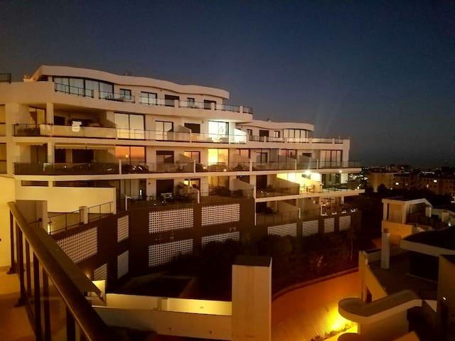 Casa Masa - Mijas - Lägenhet