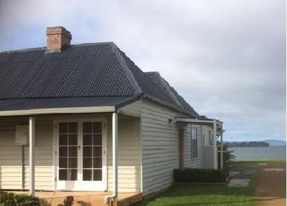 Dover Tasmania Gettaway - Dover - Hus