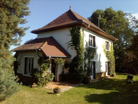 Maison de la Ruat