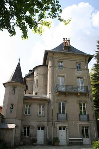 Chambre La Marquise de Sévigné. - Bagnères-de-Luchon - ที่พักพร้อมอาหารเช้า