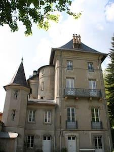 Chambre La Marquise de Sévigné. - Bagnères-de-Luchon