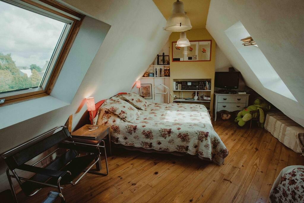 Chambre 2 personnes ...