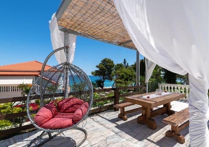 Villa Antonis Ammoudi Zakynthos Deluxe House