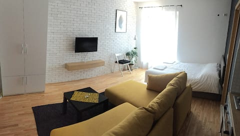 D-apartment