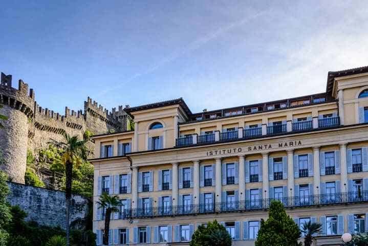 Bellinzona - Bed & Breakfast