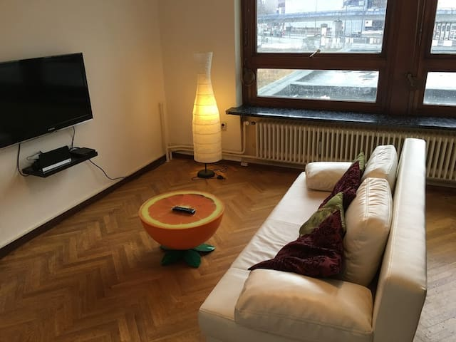 Stylisch Apartment in the heart of Hamburg