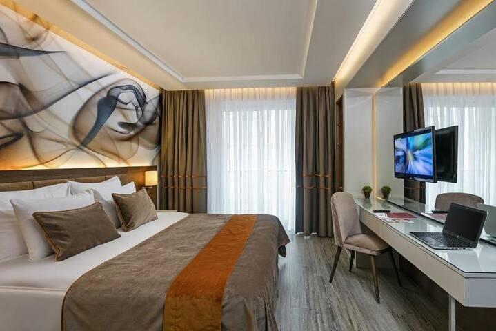 Great Single Room In Antalya