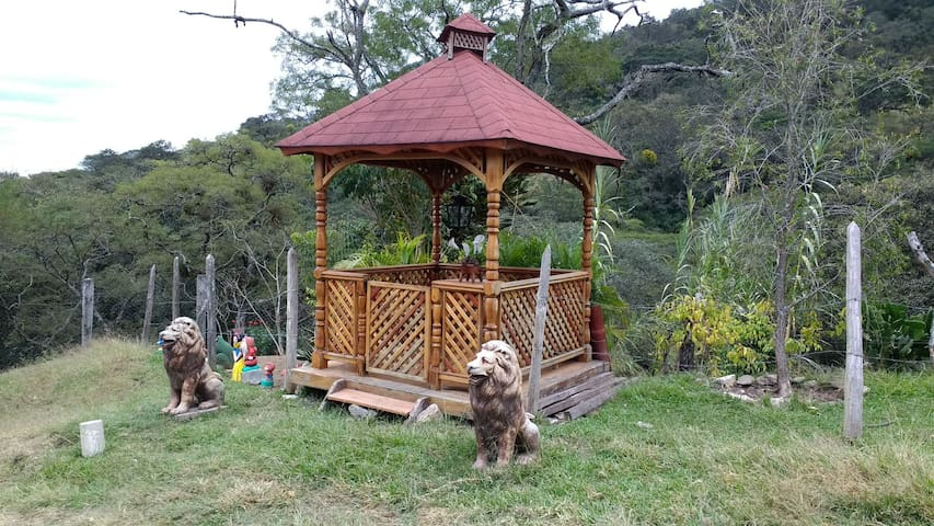 Casa de campo en HUEHUETENANGO, Guatemala