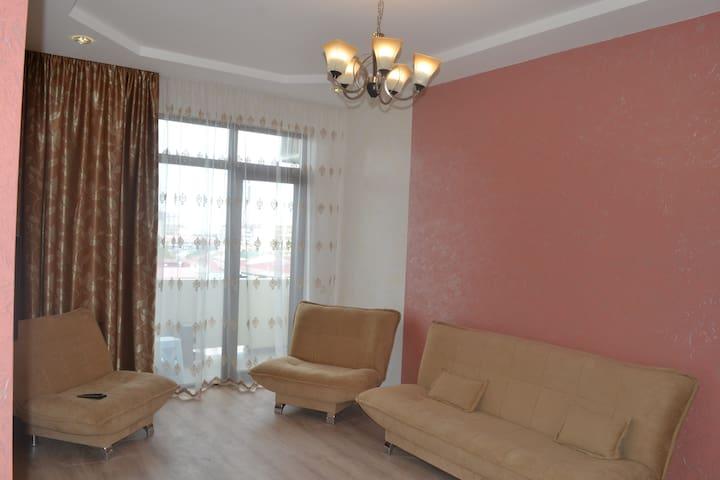 КВАРТИРА В ЦЕНТРЕ БАТУМИ - Batumi - Apartment