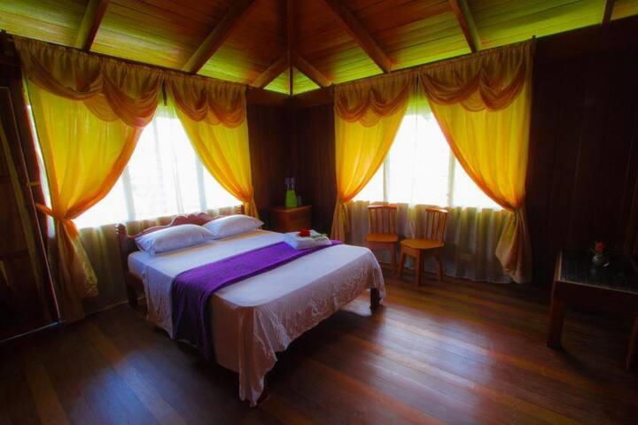 Bahia Drake, Casa Drake  Double Room
