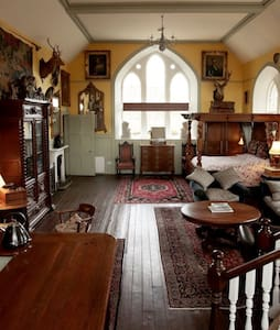 Fabulous 19th C Baronial Splendour - Minto - House